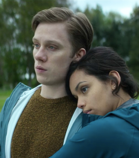 Alert: er bestaat nu een Black Mirror dating app