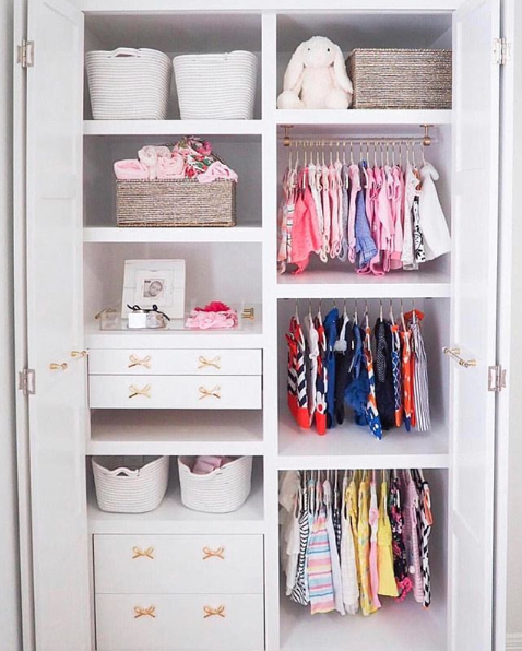 Home organizing: 10 instagram accounts die je hele leven helpen opruimen - 20