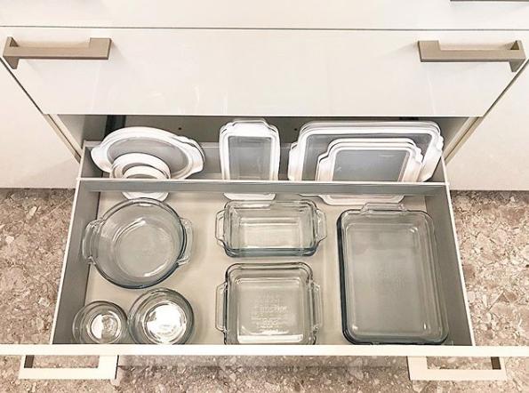 Home organizing: 10 instagram accounts die je hele leven helpen opruimen - 23