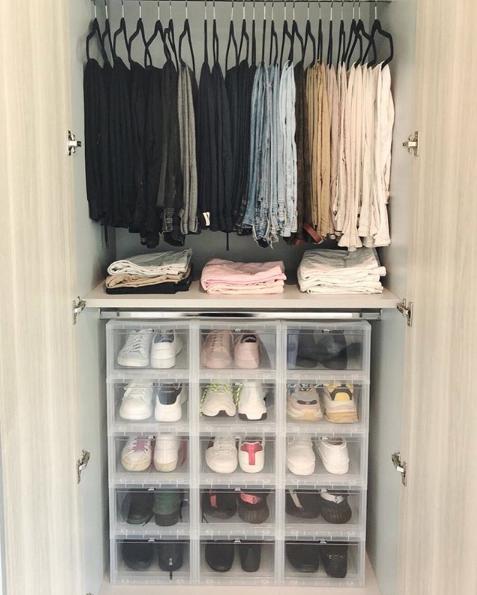 Home organizing: 10 instagram accounts die je hele leven helpen opruimen - 11