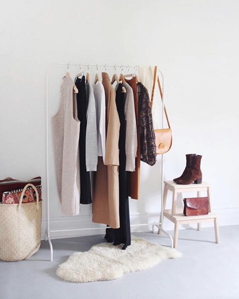 Home organizing: 10 instagram accounts die je hele leven helpen opruimen - 12