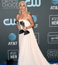 Critic's choice awards 2019: hier zijn alle rode loper looks