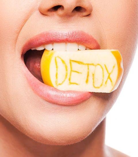 Is detoxen echt wel een goed idee?
