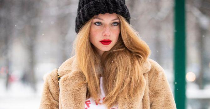 winter tips droge huid verzorging