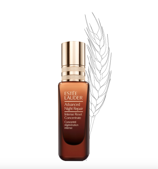 advanced night repair intense reset concentrate estee lauder