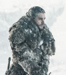 Hier zijn de eerste beelden van Game of Thrones' seizoen 8