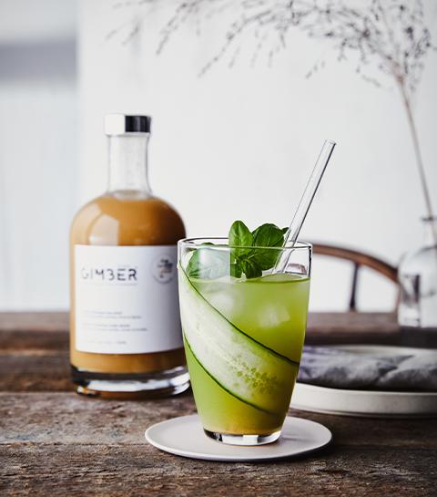 tournée minérale mocktails alcoholvrije drankjes cocktails