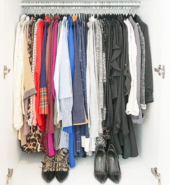 Home organizing: 10 instagram accounts die je hele leven helpen opruimen - 26
