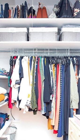 Home organizing: 10 instagram accounts die je hele leven helpen opruimen - 25