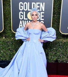Golden globes 2019: hier zijn alle rode loper looks