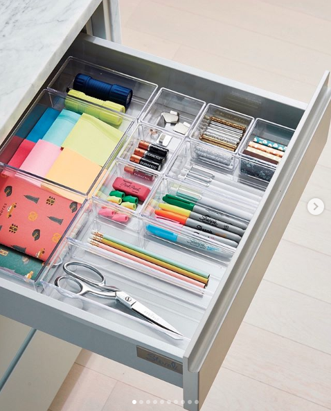 Home organizing: 10 instagram accounts die je hele leven helpen opruimen - 16