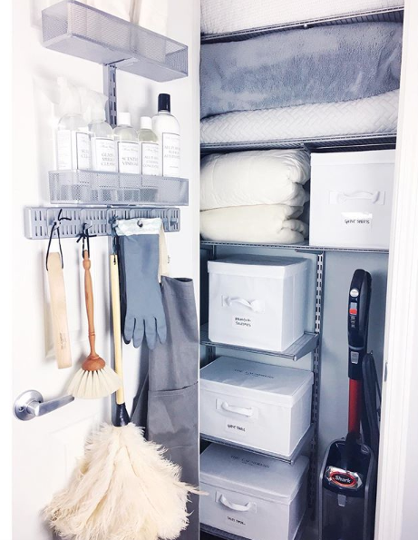 Home organizing: 10 instagram accounts die je hele leven helpen opruimen - 19