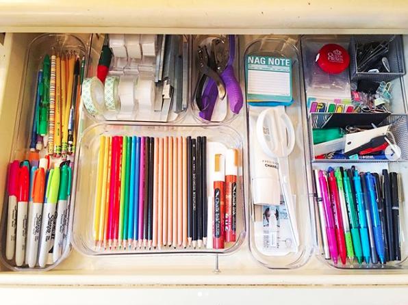 Home organizing: 10 instagram accounts die je hele leven helpen opruimen - 18