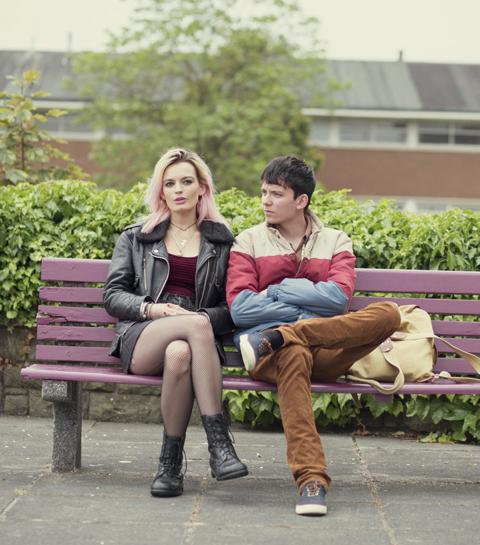 5 redenen om meteen Netflix' Sex Education te beginnen bingen