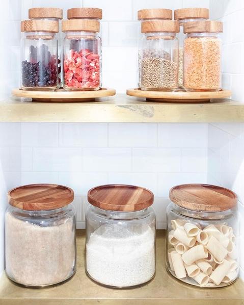 Home organizing: 10 instagram accounts die je hele leven helpen opruimen - 7