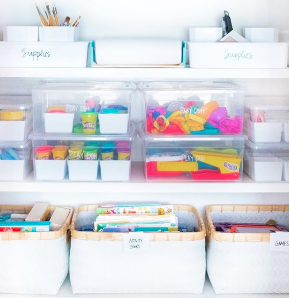Home organizing: 10 instagram accounts die je hele leven helpen opruimen - 6
