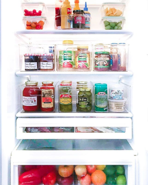 Home organizing: 10 instagram accounts die je hele leven helpen opruimen - 5