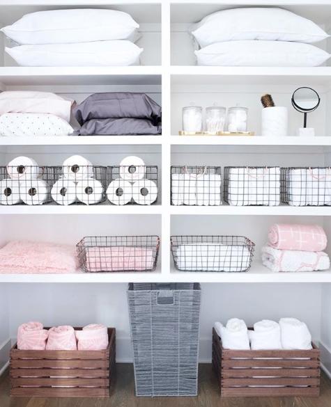 Home organizing: 10 instagram accounts die je hele leven helpen opruimen - 4