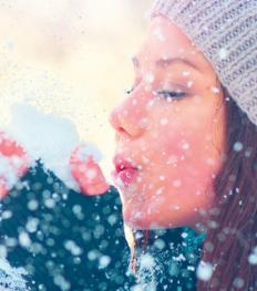 5 tips tegen een droge winterhuid