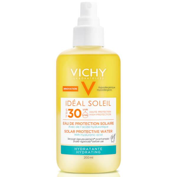 vichy sun water