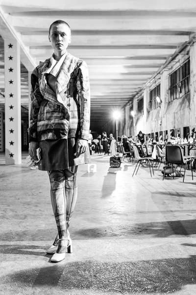 Polimoda, Fashion Academy