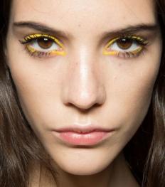 5 make-uplooks voor wie een hekel heeft aan oogschaduw blenden