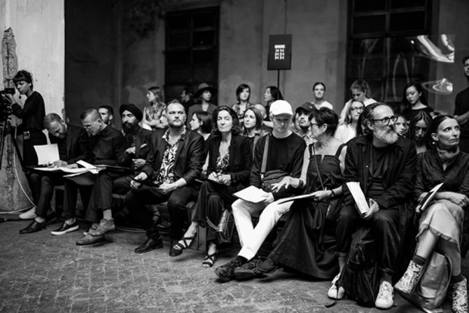 Fashion Academy, Polimoda