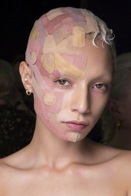 beauty haar make-up