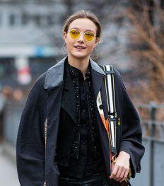 Insta stijliconen: 4 Belgische modellen om in de gaten te houden