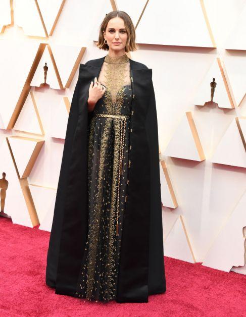 Academy Awards the oscars 2020 rode loper