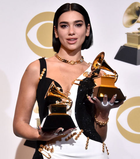 Dit heb je gemist op de Grammy's 2019