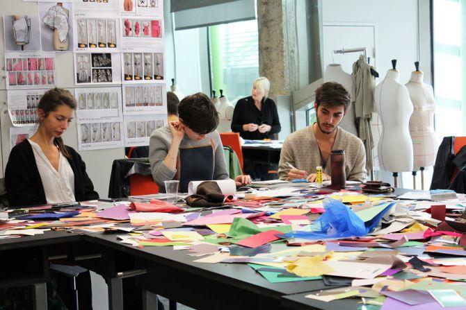 Fashion Academy: wanneer de mode in onderwijs investeert - 4