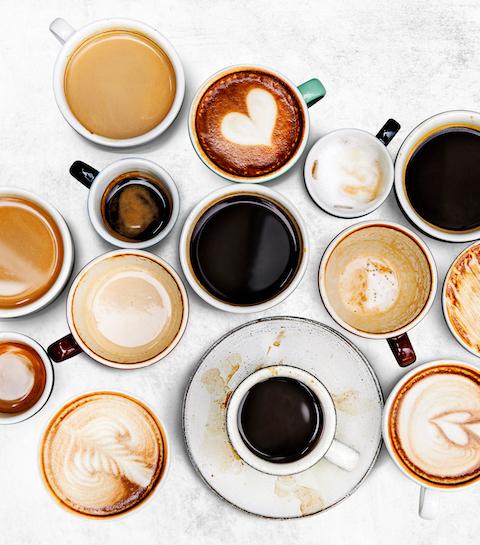 Met deze keuze maak je indruk in de koffiebar
