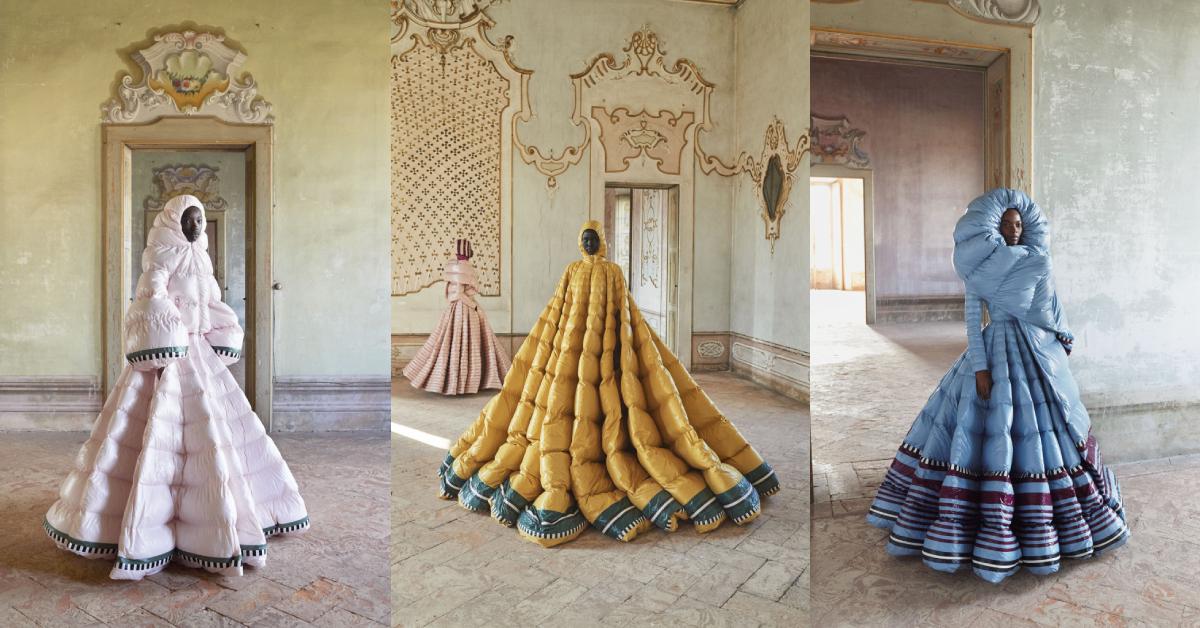 milaan fashion week