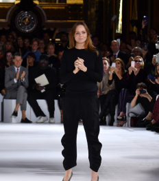 Stella McCartney: Kruistocht in veganlook