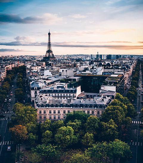Bucketlist: 6 exceptionele activiteiten in Parijs