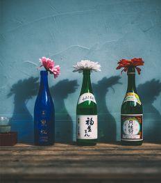 Seks & Sake, het succesrecept voor een hete Valentijnsavond