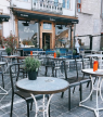 Dit zijn de beste terrasjes van Gent