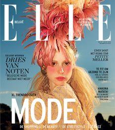Lees het maartnummer van ELLE nu gratis