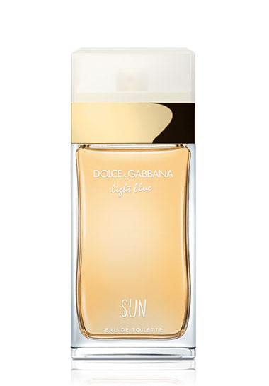 parfum, zomer, Dolce & Gabbana
