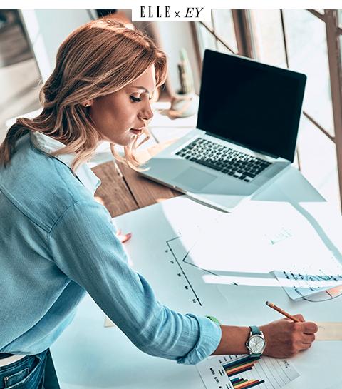 Carrièrevrouwen: zo gaat het eraan toe bij een job in consultancy