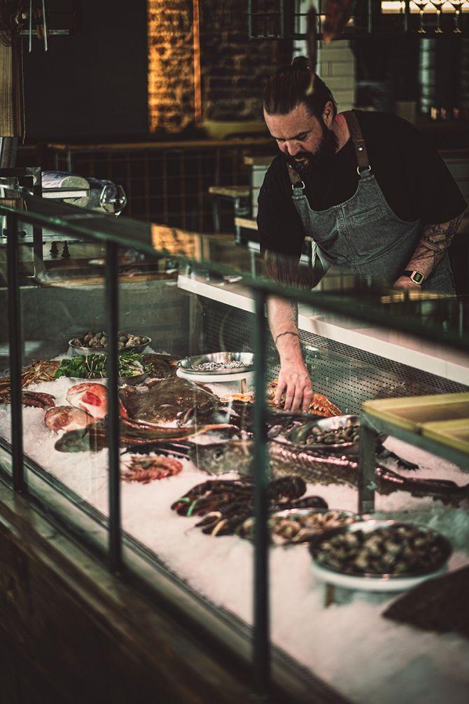 restaurants hotspots gent