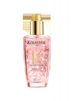 kerastase elixir huile rose