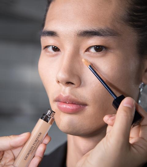 Deze make-up wil je lenen/stelen van je lief