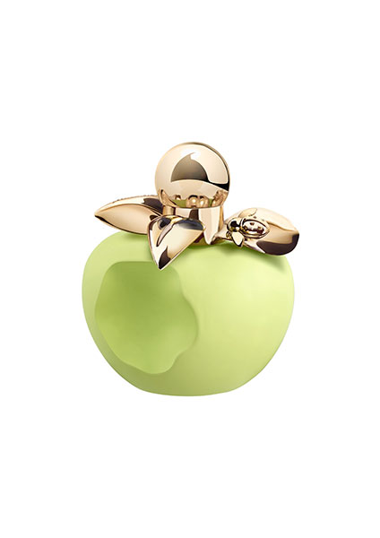 parfum, zomer, Nina Ricci