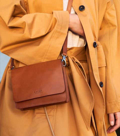 O My Bag: ontwerpster Paulien Wesselink over duurzaam ondernemen
