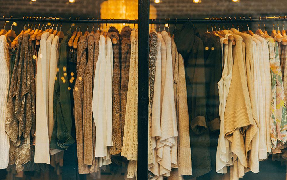 vintage, designer, fashion