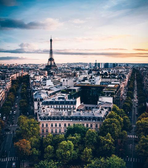 Bucket list: 5 niet-toeristische plekken in Parijs