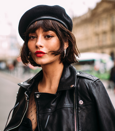Parijs Fashion Week: de beste streetstyle looks