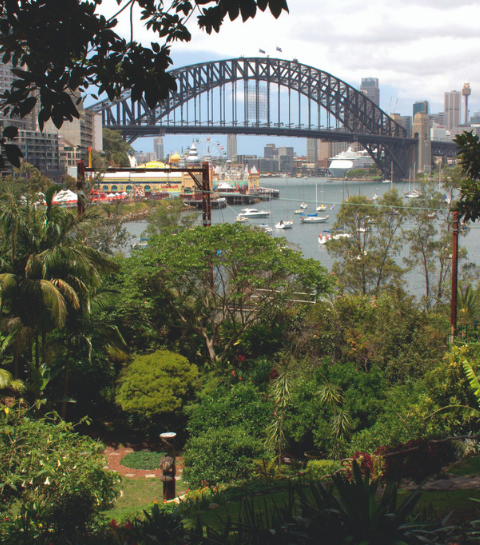 City Guide: Sydney